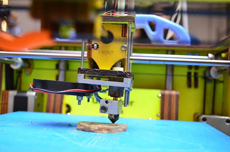 3d printer maker