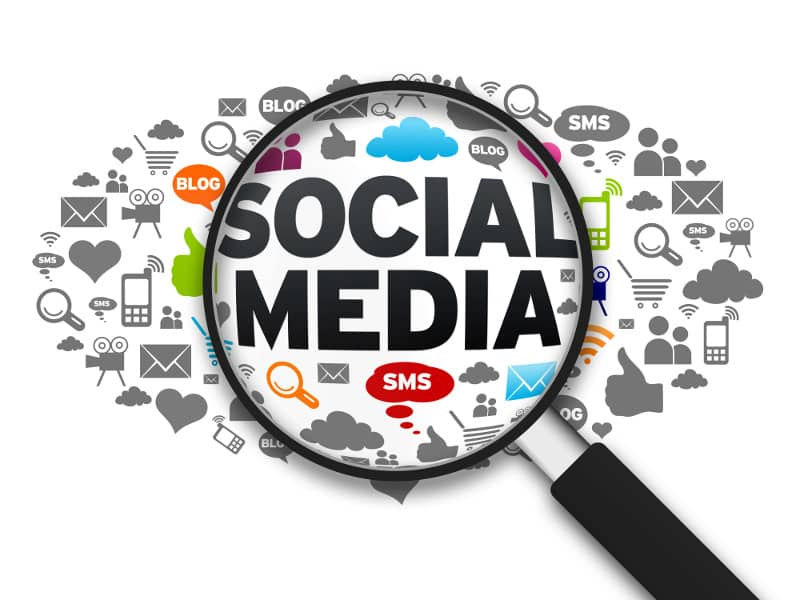 Social Media by Yoel Ben-Avraham https://creativecommons.org/licenses/by-nd/2.0/