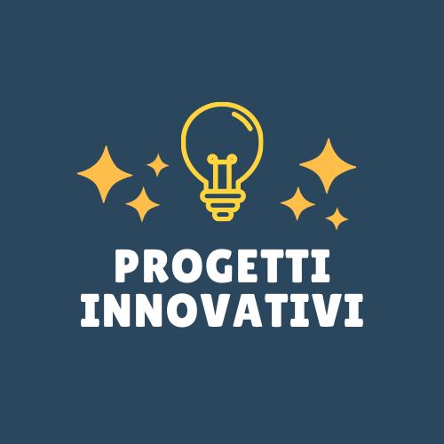 Gli Audio dedicati ai Progetti Innovativi (Radio Diffusa le 3D del digitale)