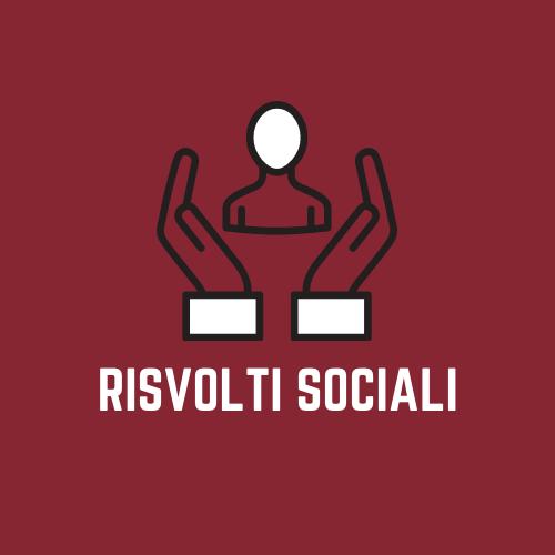 Gli Audio dedicati ai Risvolti Sociali (Radio Diffusa le 3D del digitale)