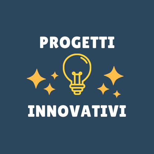 Progetti Innovativi